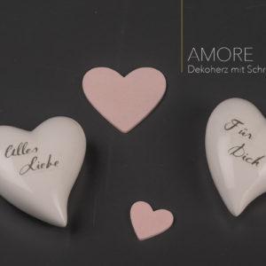 Amore/Herzen